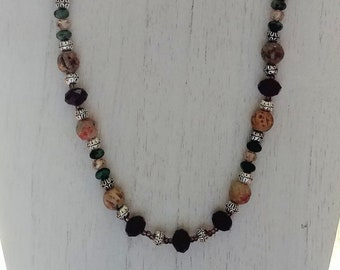 Natural Necessity Necklace