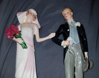 Goebel Wedding Couple