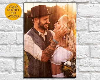 Bridal Shower Gift For Bride Gift Personalized Wedding Gift For Couple Wedding Shower Gift Wedding Picture Bridal Shower Gifts Wood Signs