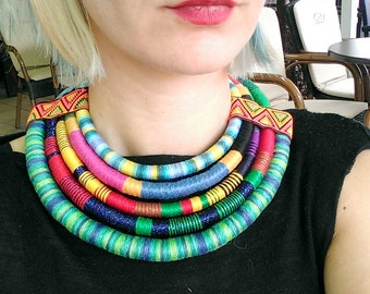 African Necklace, Wedding Necklace, African Jewelry, African Necklace, Maasai Jewelry, Maasai Necklace, Kenyan Jewelry Kenya Necklace