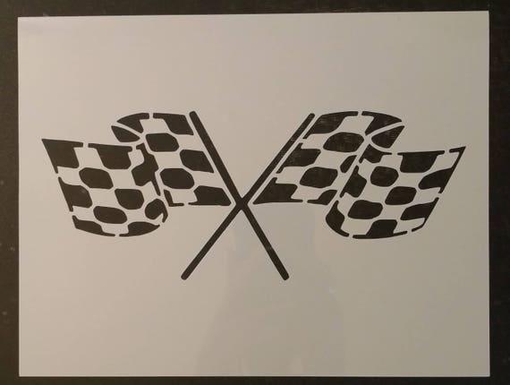 "Alice In Wonderland 8.5/"" x 11/"" Custom Stencil FAST FREE SHIPPING"