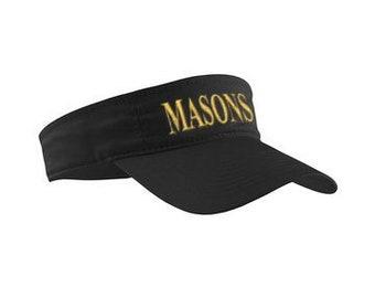 6d66953a1 Freemason hat   Etsy