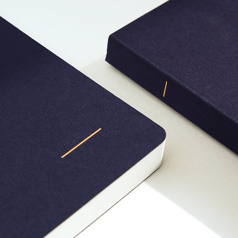 Bookbinding Notebook Lined notepad Scrapbook Ruled Notebook Travel Journal The A5 Lined journal Lined Notebook