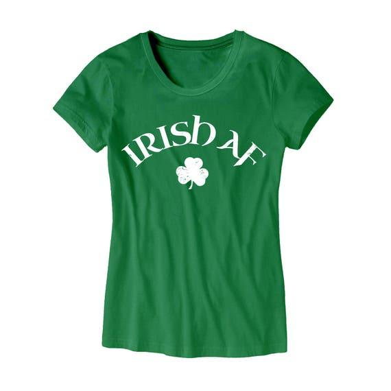 MONDI più alti leprechaun t shirt Irlanda Paddy/'s Day Irlandese St Patrick/'s Day Tee