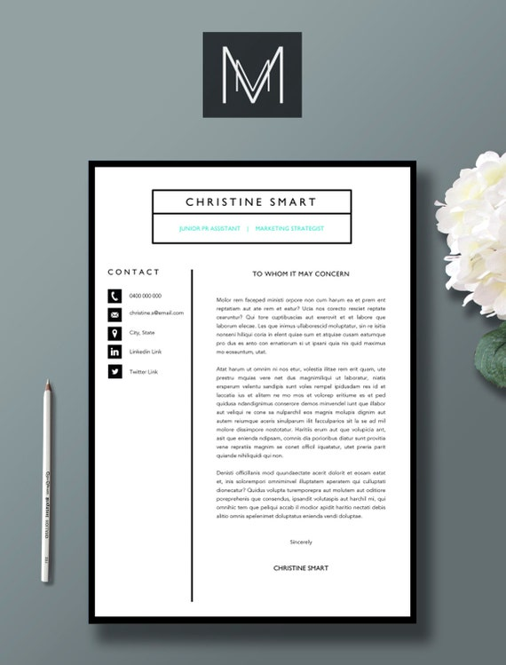 3 pack | 2 page resume template + 1 page cover letter | Professional resume  | The \'Smart Template"|570|749|?|en|2|a33d2fc9d641ff2183795827e710da63|False|UNLIKELY|0.33378997445106506