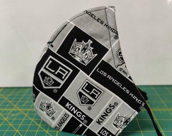 Sports Teams Hockey Football Baseball Face Mask & Storage Bags 100% cotton washable adjustable elastic ear loops