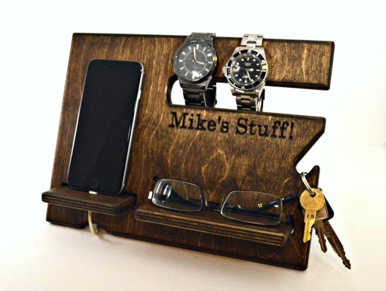 Custom Gift for Men Husband Gift Mens Gift image 0