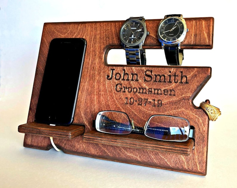 image 0 & Groomsmen Gift Ideas Gift for Men Cool Groomsmen Gifts | Etsy