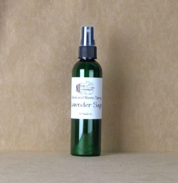 Tranquil sleep linen spray, Lavender Sage linen spray, lavender sage sleep spray, aromatherapy spray, tranquility spray, restful sleep spray