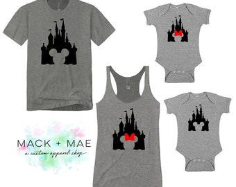a8c724b28febe5 Matching Disney Family Shirts