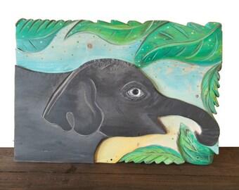 The Elefant