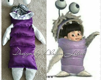 boo costume monsters monsters inc boo costume monsters inc costume boo costume mosters inc halloween costume monsters inc costume