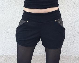 Sayagata shorts
