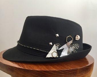12 Custom Richardson 112s Leather Patch Hats Company Logo