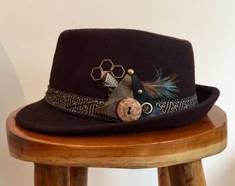 Customized Hat Sayagata 2018