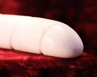 TARZAN STONE DILDO unique adult toy anal dildo, mature sex gay toy natural yoni massage wand, stone penis sculpture, erotic art sex gift