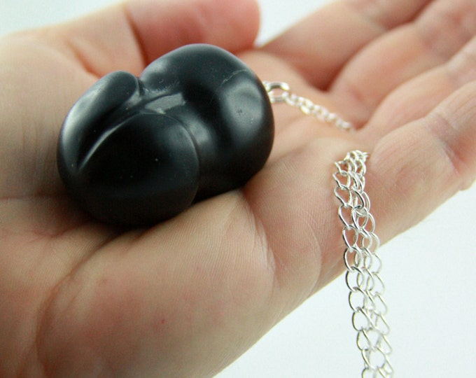 Featured listing image: JOHN handcrafted KEGEL or Anal Egg, insertable stone penis head, Yoni Egg BDSM Fetish Mature Kink stone sculpture, yoga tantra erotic gift