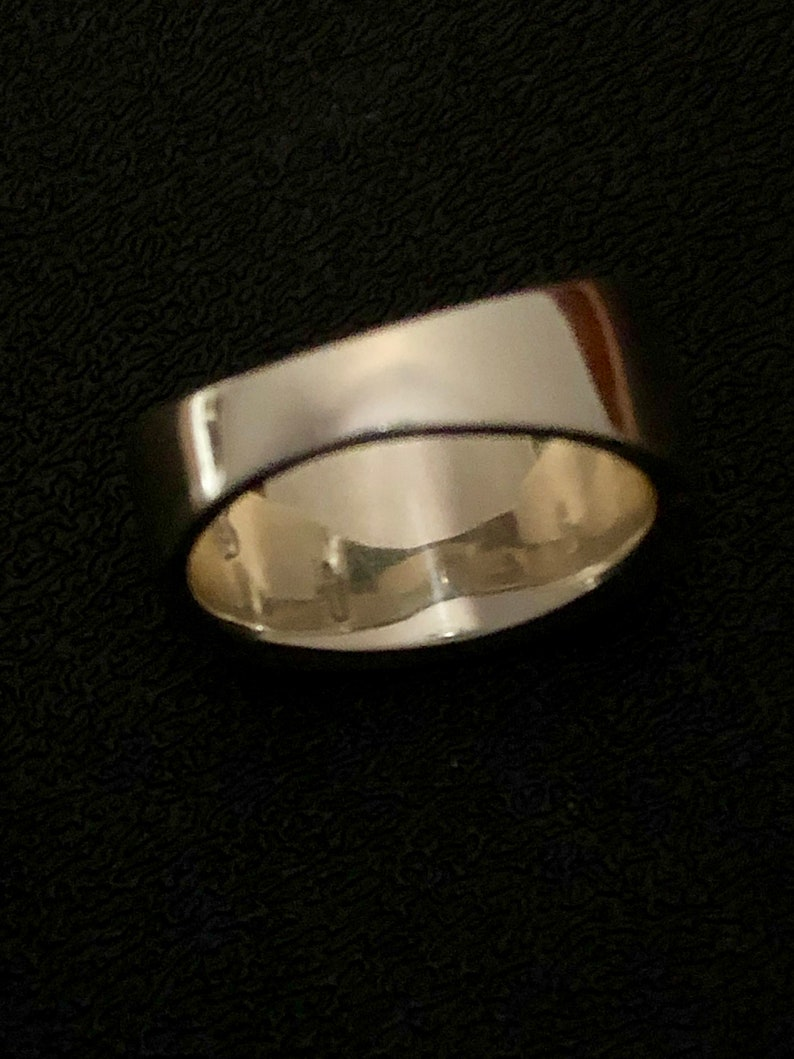 Navajo Style Men/'s Studio GL Mixed Turquoise Sterling Silver Ring Size 11