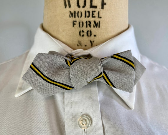 """1940s """"Palm Beach"""" Bowtie 