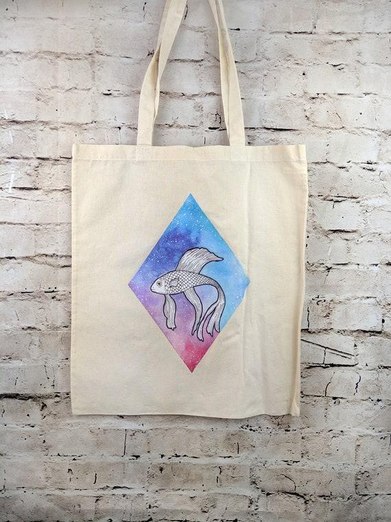 TFONE Starfish Seashell Ocean Sea Beach Crossbody Bag Lightweight Chest Shoulder Messenger Pack Backpack Sling Bag