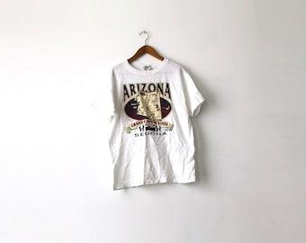 90s Arizona Tourist Tee - Medium / 90s / / Arizona / Arizona T-Shirt / Arizona Shirt / Tourist Shirt / Arizona Shirt / Sedona / Sedona Shirt