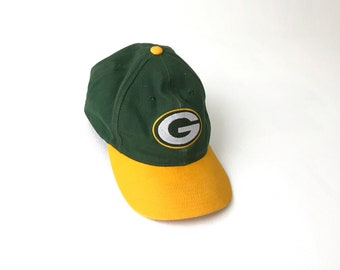 fe2ba85268611 90s Nike Packers Hat - One Size   Green Bay Packers   Packers Hat   Packers  Cap   Nike Cap   NIke Hat   Green Bay Packers   Packers   NFL