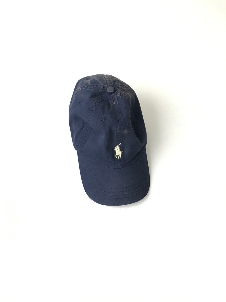 77b2a94bcecc1 Fade Marked Polo Hat One Size   Polo Ralph Lauren   Polo Hat