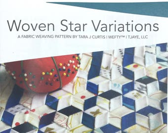 Woven Star Variations Pattern