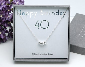 40th Birthday Gift For Her