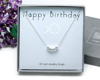 50th Birthday Gift For Her