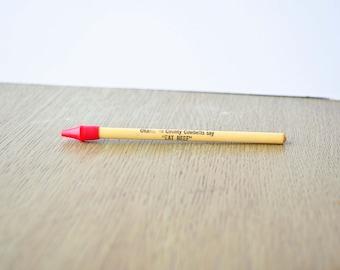 County Fair Pen