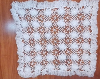 vintage Knitting nets
