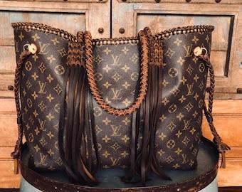 Fringe Louis Vuitton Classic Neverfull GM (large) c1260806730