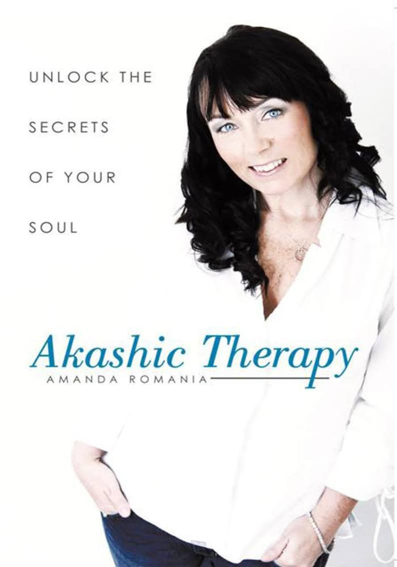 Akashic Therapy  Unlock the Secrets of your Soul image 0