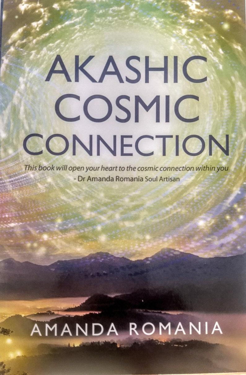 Akashic Cosmic Connection image 0