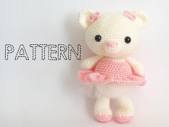 Crochet amigurumi toys - fox, bear, monkey and pacifier rattle ...   428x570