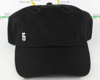"Down Low, Low-Key ""The 6"" Hat! 416 Toronto Dad Caps!"