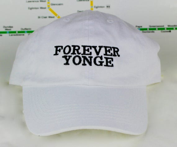 35818fa624d Limited Edition Sale Forever Yonge White 416 Dad