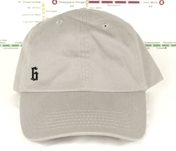 Minimalist Low Key The 6 Grey Toronto Dad Hats We  196c40abaea