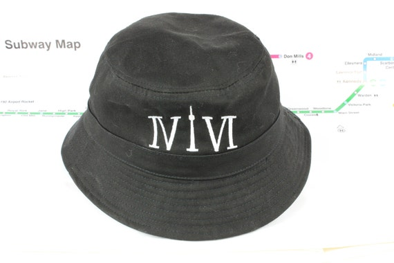 729f03fa9af Fvck it We Got Buckets 416 hats. The Roman Numerals Stand