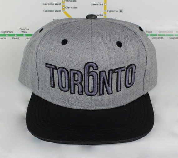 1386361cb78 One of a Kind Sneakerhead Hybrid Tor6nto hat. Original