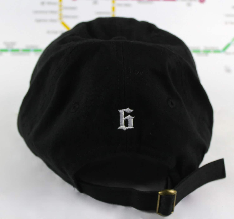 261ffa052fc Le Hat! 100% Cotton 416 Dad Polo Caps. Original