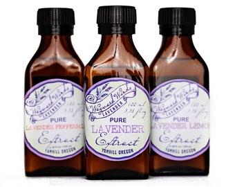 Lavender Extract | lavender, lavender peppermint, lavender lemon