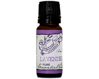 Essential Oil Pure Lavender