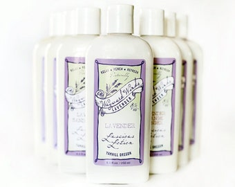 Lavender Lotions | luscious, natural, fragrant, non-oily, moisturizing