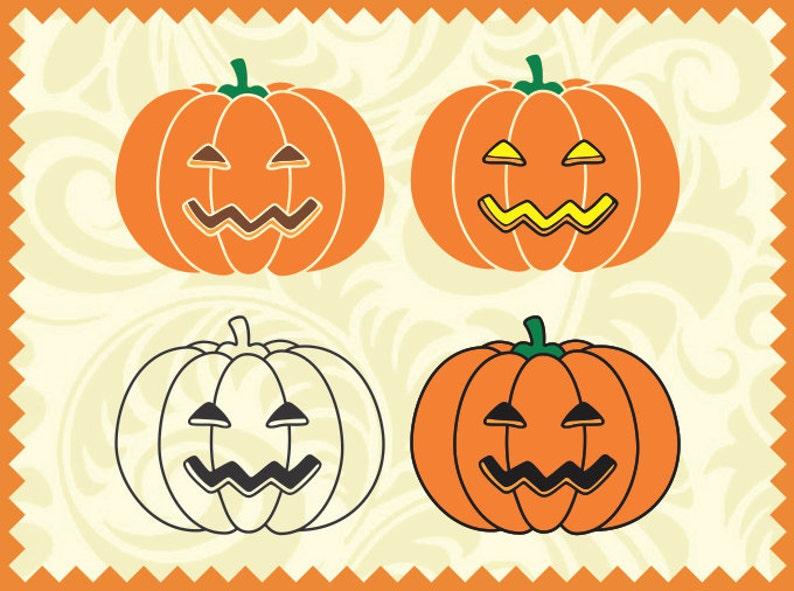 Halloween Pumpkin Png Clipart.Halloween Pumpkin Design Clipart Halloween Pumpkin Decorative File Halloween Pumpkin Svg File Halloween Pumpkin Png File Halloween Art