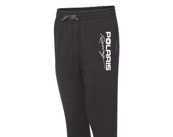76c8bf57e38b1 Polaris Racing Jogger Jerzees Sweatpants pants