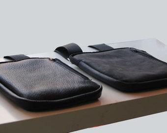 Medium Purse Leather