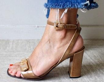 7208f453e8969 Varnish shoes | Etsy