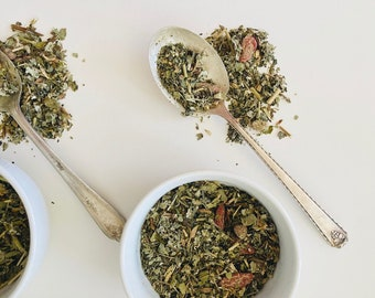 Fertile Mama: Herbal Tea Blend to Support Follicular Development